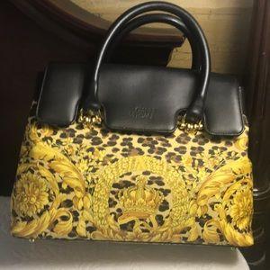ef421ae2 Women Versace Vintage Bag on Poshmark